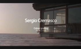 Sergio Cremasco – La fotografia nel cinema