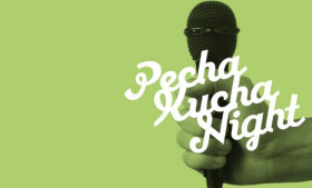 Amsterdam @ Pecha Kucha Night 2013