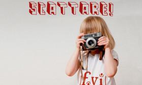 Scattare! 2012 – 1° edizione maratona fotografica bambini
