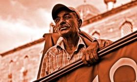 """Mostra fotografica """"Istanbul, Io avevo un sogno"""""""