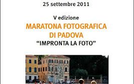 Maratona Fotografica di Padova 2011