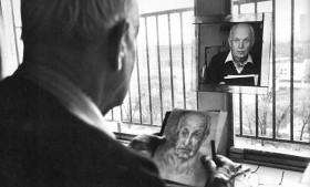 """Proiezione """"L'amour tout court – Henri Cartier-Bresson"""" EVENTO SPECIALE """"LO SGUARDO DI PARIGI"""""""