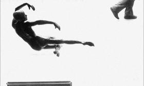 """I miei incontri con Mario Giacomelli (e molto altro) con Toni Baruffaldi – Evento speciale """"Lo sguardo di Parigi"""""""