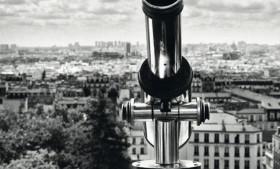 "Mostra fotografica ""Lo sguardo di Parigi"""