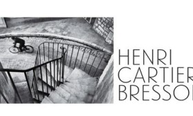 Henri Cartier-Bresson a Roma
