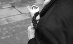 Street photography – Umberto Verdoliva