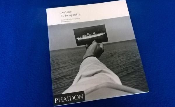 Salotto letterario: Lezione di fotografia – Stephen Shore