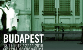 Budapest – Mostra fotografica