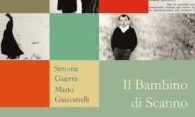 Il bambino di Scanno – Presentazione del libro con Simona Guerra