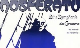 Nosferatu il vampiro di Friedrich Murnau – Proiezione I Officina dei Sogni