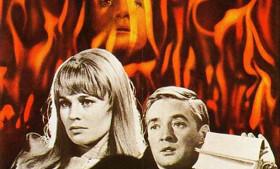 Fahrenheit 451 di François Truffaut – Proiezione I Officina dei Sogni
