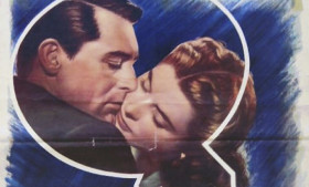 Notorious, l'amante perduta di Alfred Hitchcock – Proiezione I Officina dei Sogni