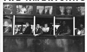 Robert Frank e gli americani con Gianpaolo Romagnosi