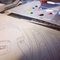 Laboratorio d'arte - Giotto e la tempera su tavola_4