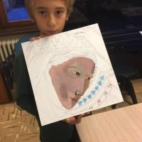 Laboratorio d'arte - Giotto e la tempera su tavola_5