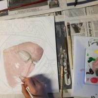 Laboratorio d'arte - Giotto e la tempera su tavola_6