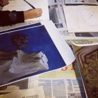 Laboratorio d'arte - Giotto e la tempera su tavola_7