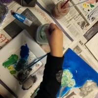 Laboratorio d'arte - Giotto e la tempera su tavola_8