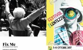 Fix Me Mostra fotografica al Festival della Lentezza