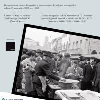 Luciano Schiavon Mostra e presentazione libro 2