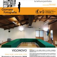 Expose yourself  #11 Vigonovo