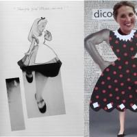 Ritratti da Favola - Laboratorio di fotocollage a cura di Simona