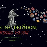 officina dei sogni christmas event 2017