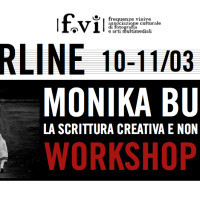 Monika Bulaj Workshop Frequenze Visive