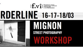 Mignon: Workshop street photography