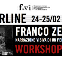 workshop franco zecchin frequenze visive