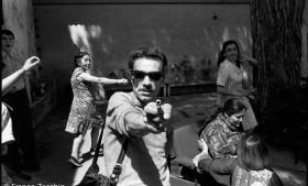 Franco Zecchin – Dovere di Cronaca. Fotografare la Sicilia e la mafia tra il 1975 e il 1993