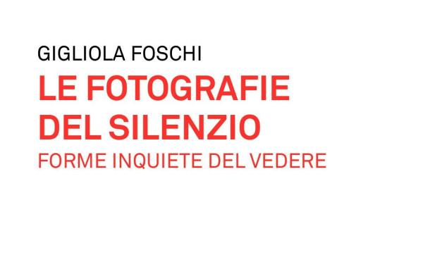 Salotto letterario: Le fotografie del silenzio
