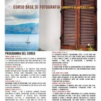 Corso base di fotografia Frequenze Visive