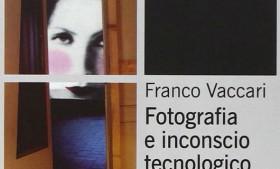 Salotto letterario: Fotografia e inconscio tecnologico