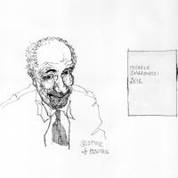 Michele Smargiassi Salotto letterario FVi