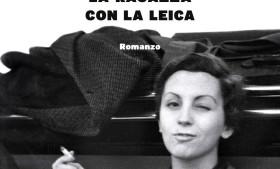 Salotto letterario: La ragazza con la Leica
