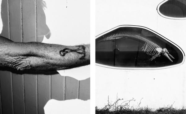 Antonio Privitera e un nuovo approccio alla street photography