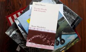 Salotto letterario: Per una filosofia della fotografia
