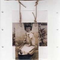 Maria Novello  /  TI SENTO