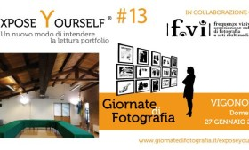 ExPose YouRseLf #13 – Vigonovo