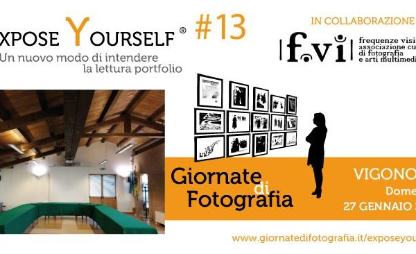 ExPose YouRseLf #13 – Vigonovo