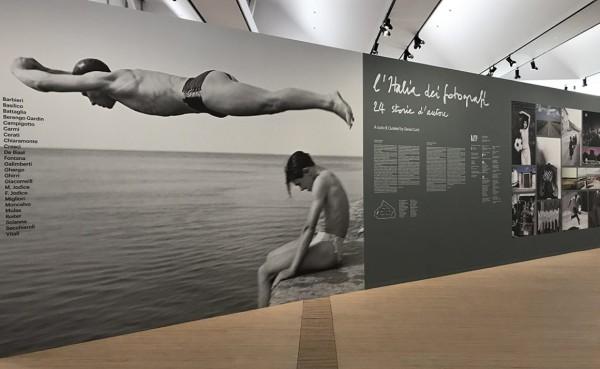 L'Italia dei fotografi. 24 storie d'autore | visita formativa