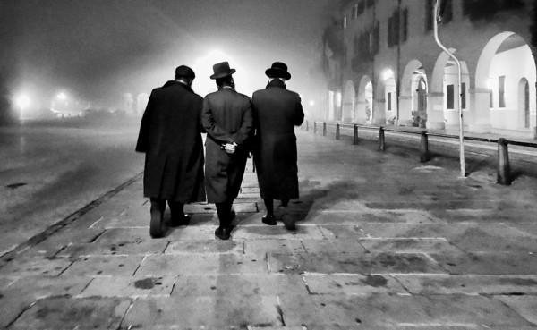 Michele Turolla – Ispirazione a Padova