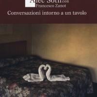 Salotto letterario - Conversazioni intorno a un tavolo di A.Soth
