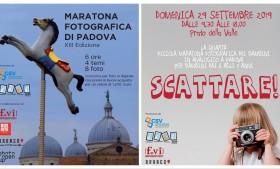 Ecco i vincitori !! Maratona fotografica di Padova 2019 e Scattare!