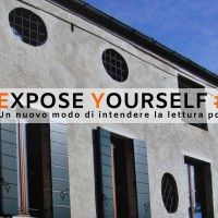 EXPOSE YOURSELF #16 FVi