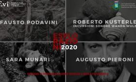 Esplorazioni 2020 – Rassegna di fotografia d'autore