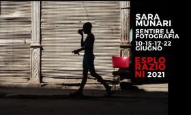 Sentire la fotografia – Sara Munari (Workshop Online)
