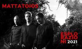 Mattatoio5 – Escapes Live Set