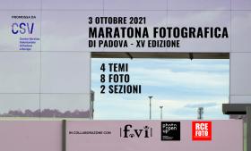 Maratona fotografica di Padova 2021